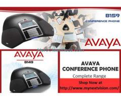 Avaya Conference Phones | Polycom Sound Station 2
