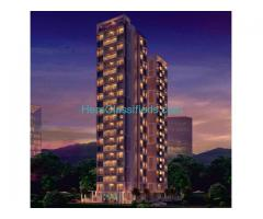 1 bhk flat for sale in parel