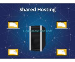 Flat 10% OFF on Shared Hosting