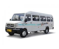 Tempo Traveller In Puri