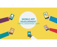 Mobile App Development Company in Kolkata