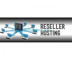 Get Best Linux Reseller Hosting India