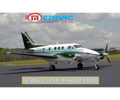 More Reliable and Low-Cost Air Ambulance Services from Shillong