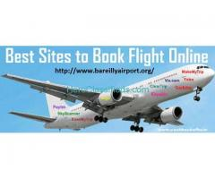 Bareilly Airport Online Ticket Booking By bareillyairport.org