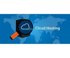 Get Low Cost Offers on Cloud Hosting India
