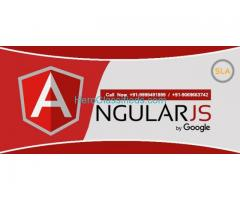 Give Your Career a Remarkable Strength with AngularJS Training Course in Gurgaon