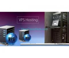 Get Affordable VPS Hosting India