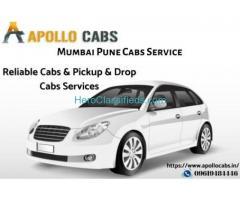 Mumbai Pune Cabs