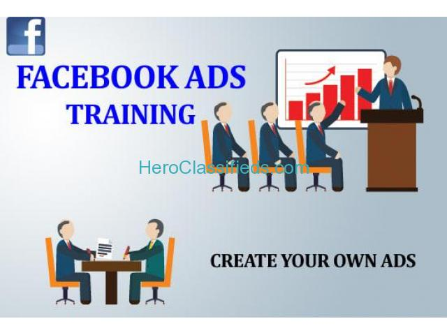 Facebook Ads Training in India