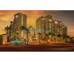 CHD Y-Suites 709 Sq Ft Ultra Luxury Service Apartment In Sohna