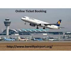 Reserve Airline Online Tickets Booking By bareillyairport.org
