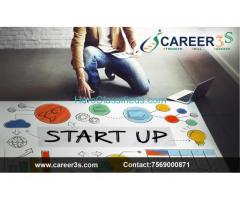 Startup Eco-System   New Technology Innovations   Collaboration