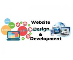 Web Design and Development Company in Kolkata