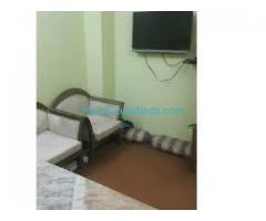 2bhk flat for sale at pahari bhojla chitli qabar @20 lakhs