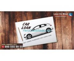 Apply for Axis Bank Car Loan in Hyderabad