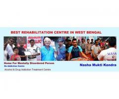 Drug rehab centers Kolkata