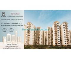Ready to Move  Apartments in Bannerghatta Road