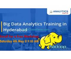 Enroll For free Bigdata analytics Workshop