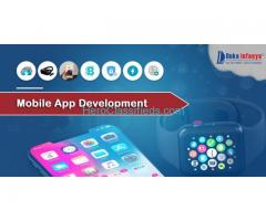 Mobile App Development Company in Chandigarh | Android app development