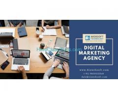 Top Digital Marketing Agency In India | 6ixwebsoft