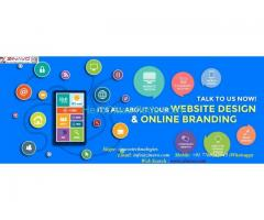 Dynamic Web Design services in Bangalore