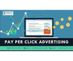 Top Pay Per Click Advertising Companies | PPC Advertising