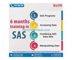Best SAS Training Institute | SAS Course in Noida