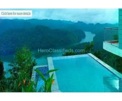 Enjoy Your Honeymoon Time with the Best Private Pools Resorts in Kerala