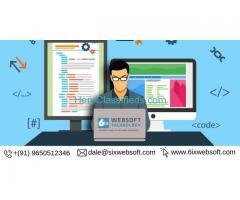 Best Web Design & Development Company In India