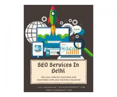 Get High Quality SEO Services In Delhi