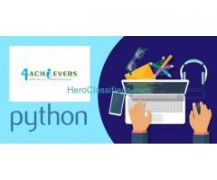 Python Training Institute in Noida