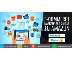 Ecommerce: Similar App and Website Development Like Amazon