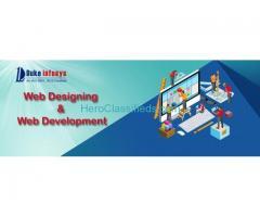 Website Designing company in chandigarh  | Web Design Company