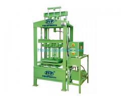 Supplier of Hydraulic Paver Block Making Machine