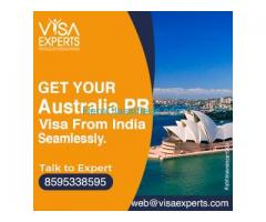 Immigration Consultants: Your Trusted guide for Australia PR Process