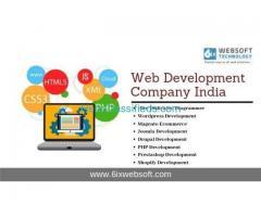 Web Development India | Website Developemnt Company