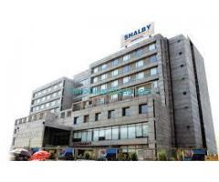 Shalby Hospital Indore - Credihealth