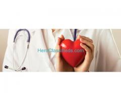 Best Heart Doctor in Jaipur