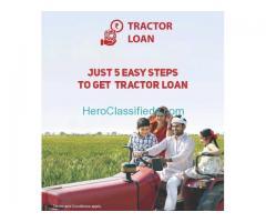 Tractor Loan EMI