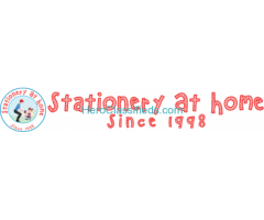 Online stationery store services in  Ahmedabad