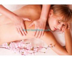 A Awesome Full Body to Body Massage Parlour near IGI Airport Delhi