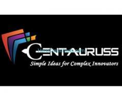 Centauruss IT services at Trichy