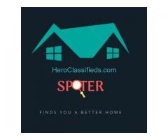 Houses For Rent | Rent Your Property | Spot Your Accommodation | Free Listing Website
