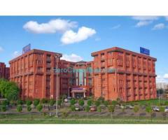 Sharda Hospital Greater Noida - Credihealth