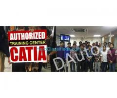 Industrial training for CATIA in Bhopal #9981500100