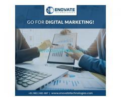 Best Digital Marketing Service Provider Company in Delhi