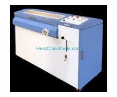 Flexo Rotary Wash Photopolymer Plate Making Machine (FIP- 40X50 RW)