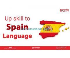 Best Spanish Language Training | Learn Spanish Language In Noida – KVCH