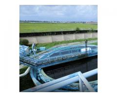 No.1 Wastewater Treatment Plants Kerala, India