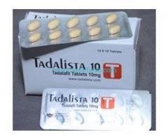 Get Online Tadalafil 2.5mg Tablets – Erectile Dysfunction